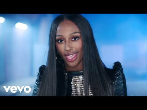 Alexandra Burke - Let It Go (Official Video)