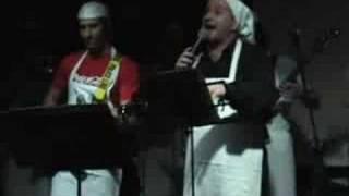 A Dona do Primeiro Andar - Originais do Samba (por Grupo Sérgio)