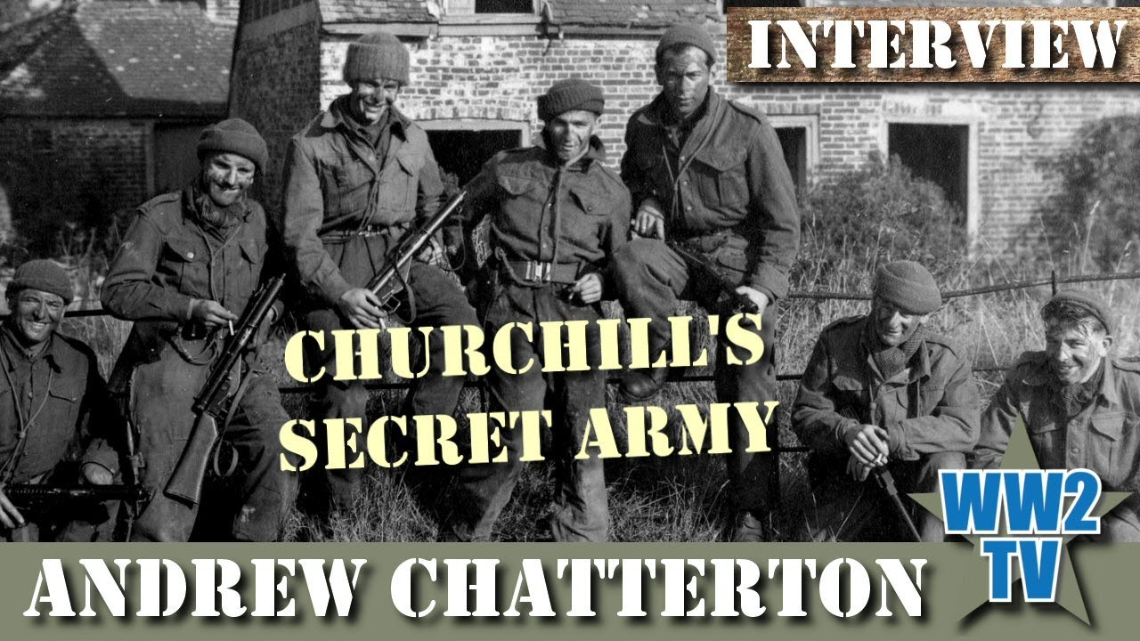 Download Churchill's Secret Army