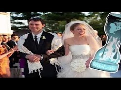 Wikileaks With New Email Proof: The Clintons Pay For Chelsea's Wedding With Haiti Relief Funds.