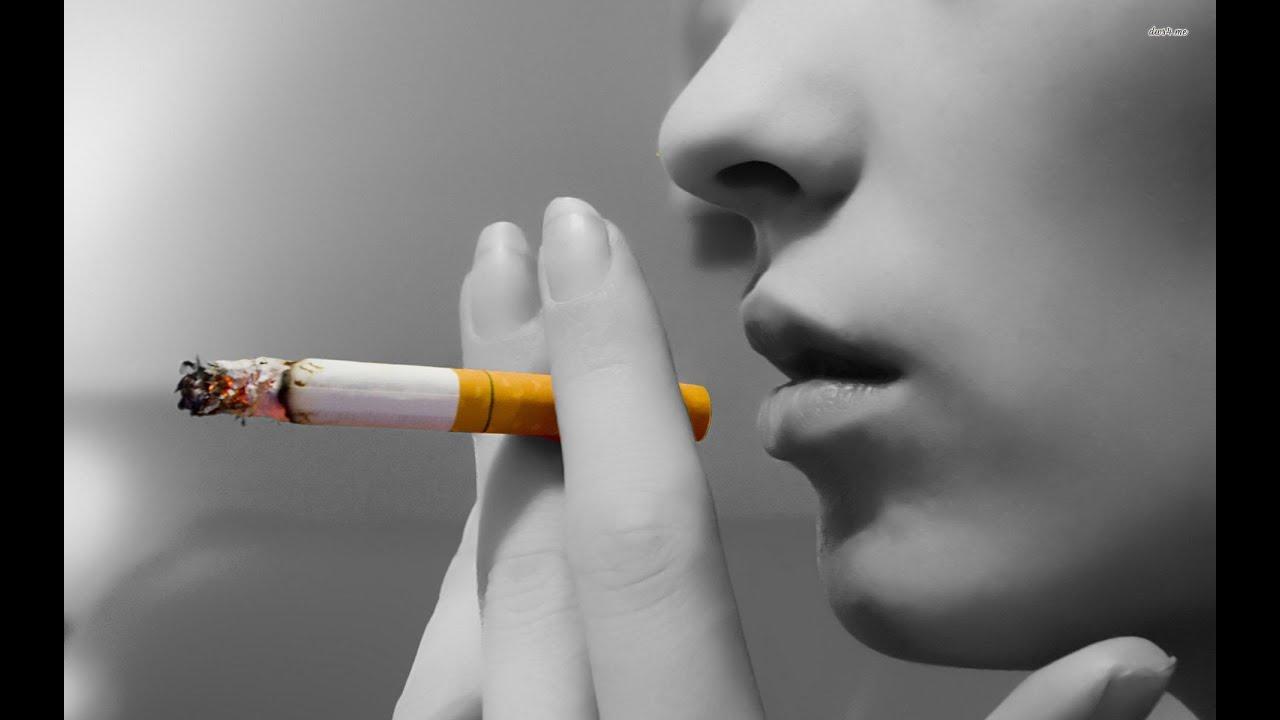 Орден *За борьбу с курением*