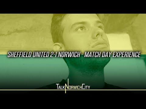 sheffield-united-2-1-norwich-city---last-minute-heartbreak---match-day-experience