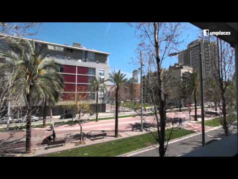 2-bedroom apartment close to UPC - Campus Diagonal Besòs