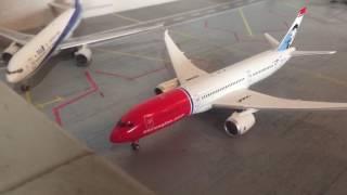 KLAX airport update