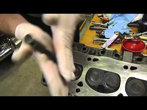 Rebuilding the Ford 351 Windsor Part 2 - XW Falcon