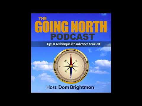Going North Episode 13 - Water In a Broken Glass with Odessa Rose