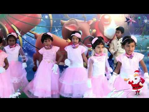 Vanthachu  Vanthachu - Tamil Christmas  Song Dance
