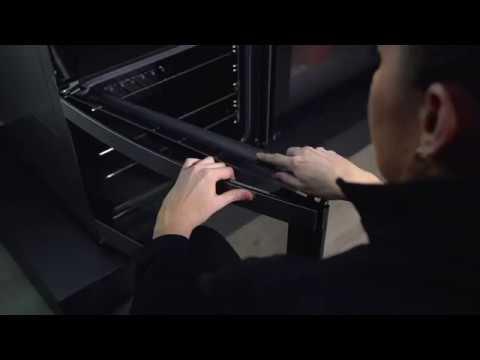 Oven Glass Door Cleaning FINAL
