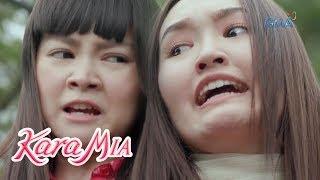 Aired (February 18, 2019): Gusto nang sumama ni Mia sa tunay nilang...