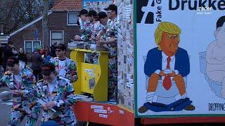 Carnavalsoptocht Groenlo 2020 - Thumbnail