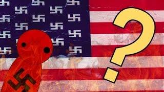 Если бы Гитлер выиграл войну ... | Альтернативная история | Человек в высоком замке