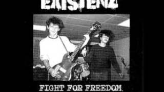 ExistenZ - Fight for Freedom 83-85 (FULL ALBUM)