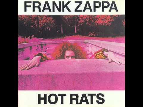 Frank Zappa - Willie The Pimp - Original 1969 Mix