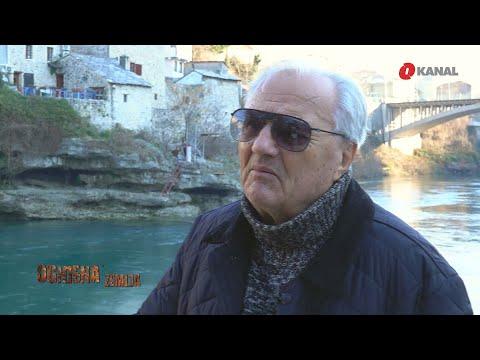 Ognjena zemlja: Gost Emir Balić - 24.01.2020.