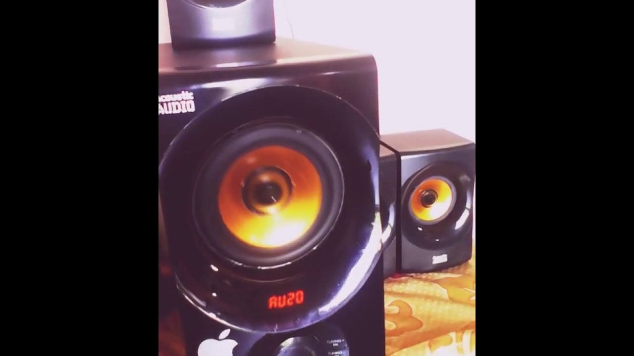 60f9d693b17 acoustic audio aa5170 home theater 5.1 bluetooth speaker system 700w with  powered sub
