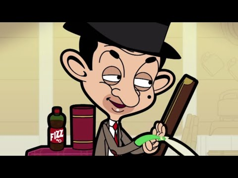 Bean on Screen | Funny Episodes | Mr Bean Official
