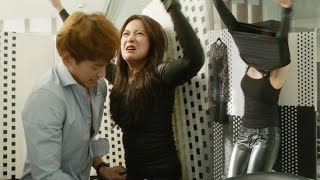 Lee Min Jung misunderstands what Jung Ji Hoon does 《Come Back Mister》 돌아와요 아저씨 EP06
