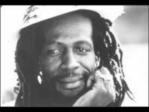Gregory Isaacs: All I have is love