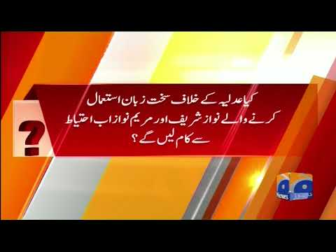 Report Card - 01 February 2018 - Geo News