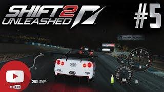 ✔ Need for Speed Shift 2 Unleashed: Historia completa en Español   Playthrough Parte 5