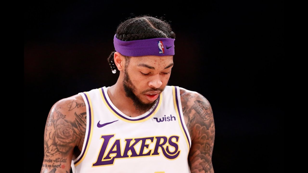 Pacers Fans Taunt Brandon Ingram With Chant About Getting Traded