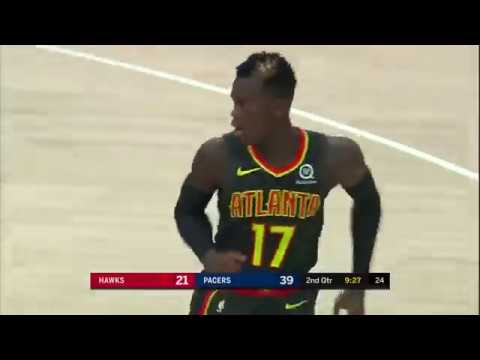 Atlanta Hawks vs Indiana Pacers   Full Game Highlights  March 9 2018