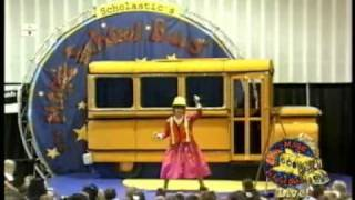The Magic School Bus Live! Recycling Show