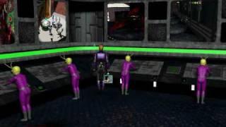 Chronomaster (part 15 walkthrough)