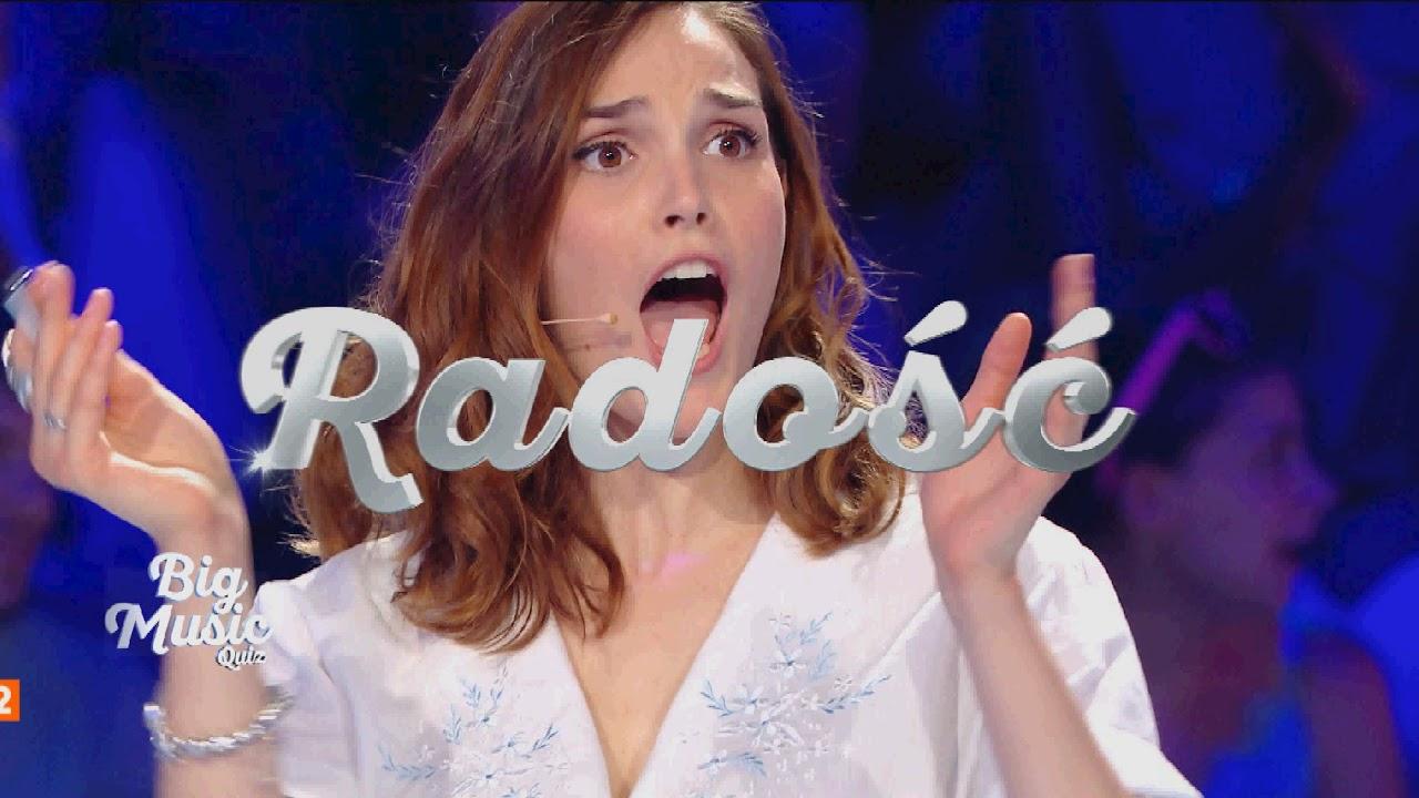 """""""Big Music Quiz"""" – Nowy show w niedziele o 20:05 w TVP2"""