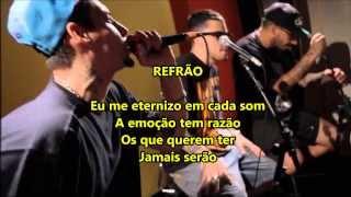 Filipe Ret # Jamais Serão #(LETRA)