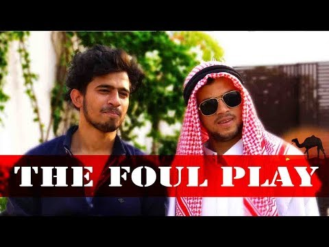 THE FOUL PLAY | ROUND2HELL | R2H Mp3