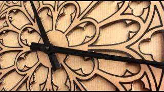 Grandfather Clocks Presentation By Kartonart