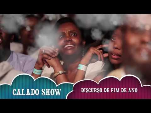 CALADO SHOW - DISCURSO DE FIM DE ANO LOOKAL