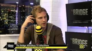 "The Bridge After Show Season 1 Episode 4 ""Maria Of The Desert"" 
