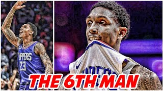 LOU WILLIAMS IS A STAR NOW! | JABARI PARKER RETURNING!