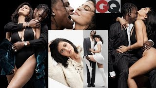 KYLIE JENNER and Travis Scott say they are NOT worried about KARDASHIAN CURSE!