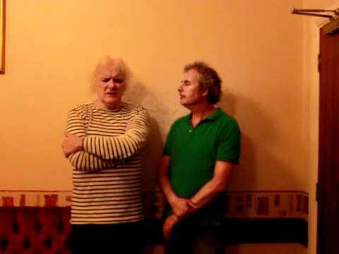 Pete Feenstra Interviews Alan Clayson 16/6/11