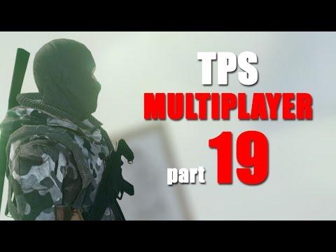 TPS Beta v3 Part 19 UNet Lobby & Game Scene Parity - Unity Tutorial