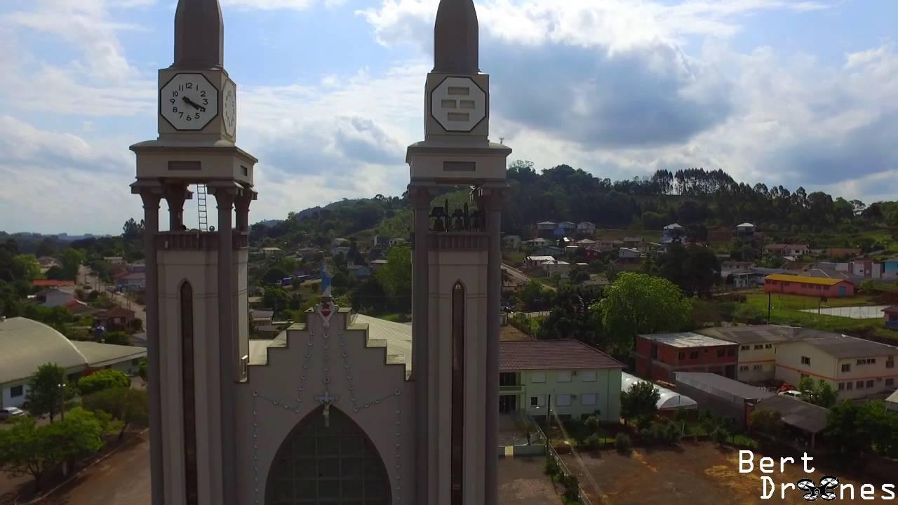 Barão de Cotegipe Rio Grande do Sul fonte: i.ytimg.com