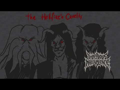 IMPERIOUS MALEVOLENCE - The Hellfire's Cruelty (OFFICIAL VIDEO)