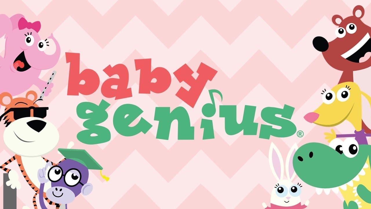 Read Colors (Baby Genius) Ebook Free - video dailymotion
