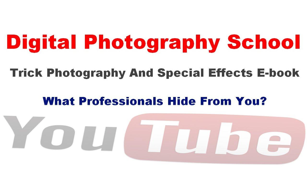Modern Digital Photography School Digital