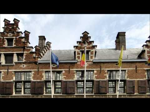 Belgium: The City of Antwerp (Antwerpen)