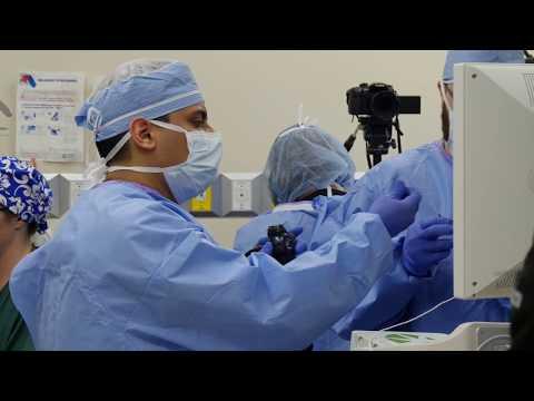 Lung Nodule Biopsy