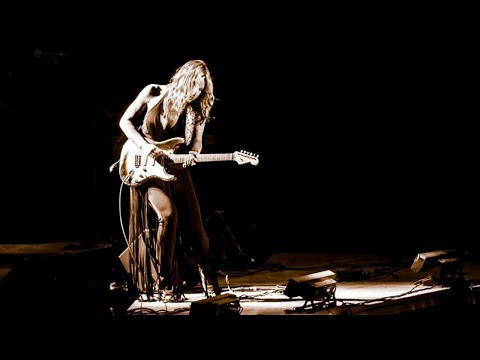 Ana Popovic - Slow Dance (feat. Robben Ford)