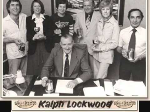 "CKGM RALPH ""The Birdman"" LOCKWOOD from 1979"