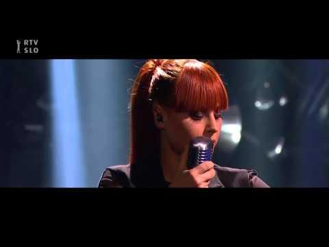 Maraaya - Nothing Left For Me (EMA 2016)
