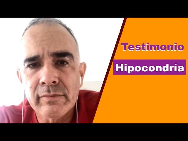 Hipocondría. Testimonio real. Un hombre nos habla de sus síntomas de ansiedad por enfermedad