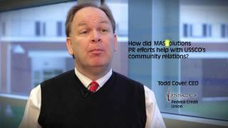 Todd Cover - Public Relations