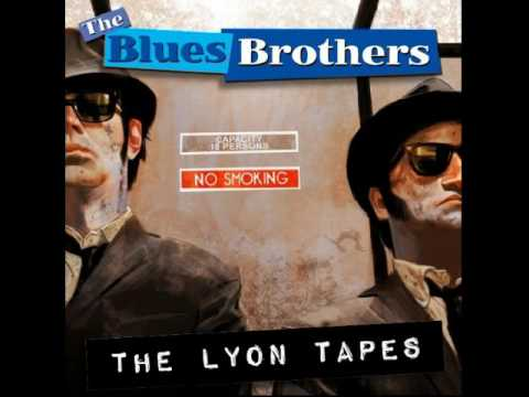 The Blues Brothers Band - Everybody Needs Somebody To Love * The Lyon Tapes 1990 * Bootleg